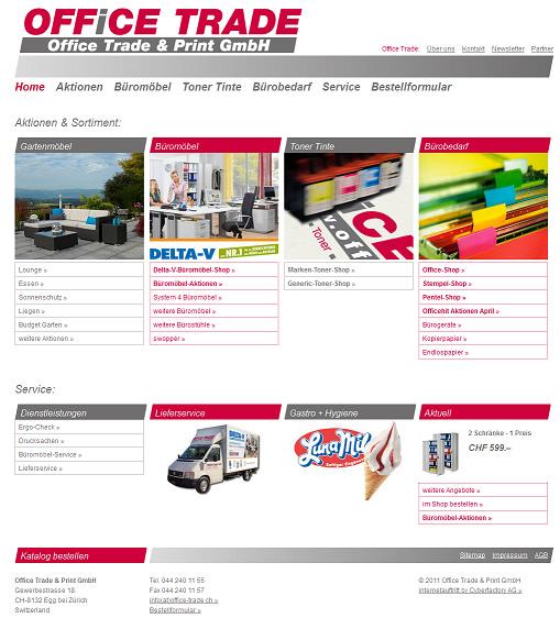 Onlineshop für Bürobedarf und Büromöbel: Einfach und bequem von zu ...