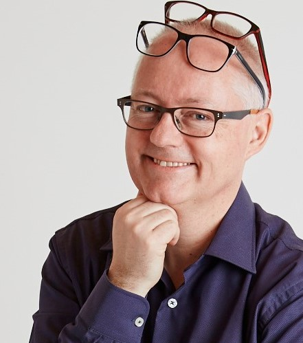 Andreas Räber, GPI Coach, Wetzikon