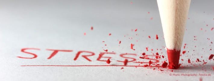 Burnout – Vollbremse von Körper und Psyche