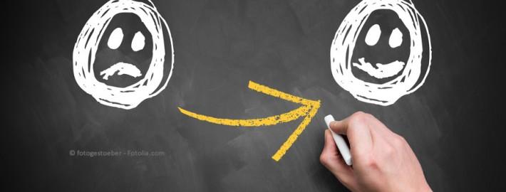 Mitarbeiter führen - motivierend oder kontrollierend
