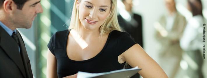 Personalwesen: Mitarbeiter sind das Höchste Gut einer Unternehmung!