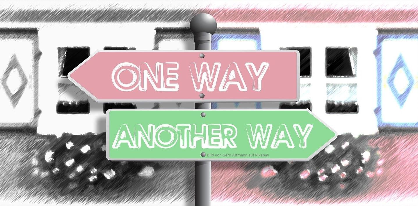 Quereinstieg: Als Quereinsteiger eine berufliche Neuorientierung wagen?