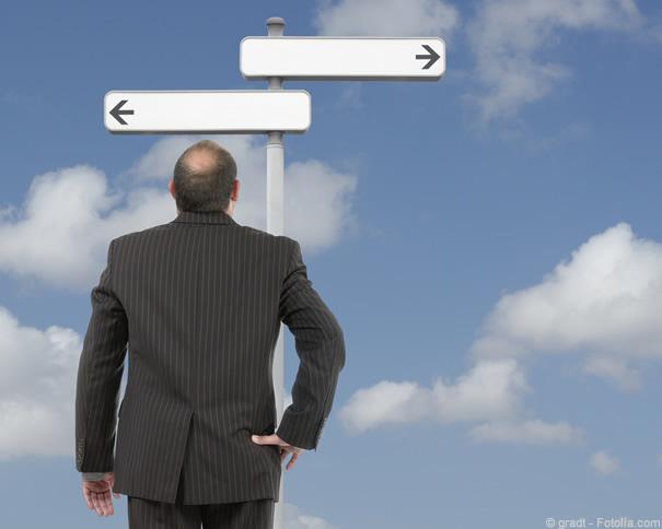 Eidg. Betrieblicher Mentor mit Fachausweis - Ihre Zukunft
