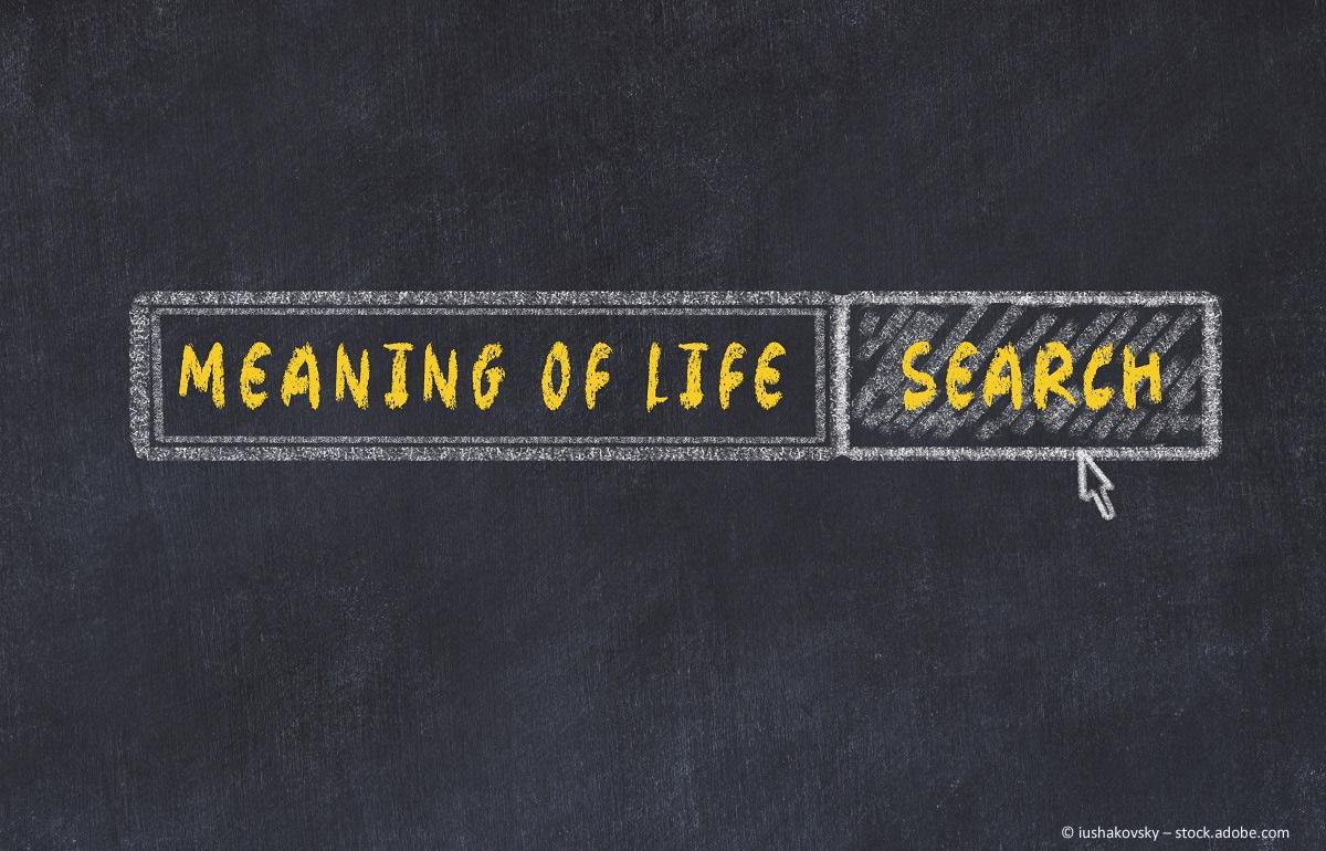 Lebenssinn finden: Was ält das Leben für uns bereit?